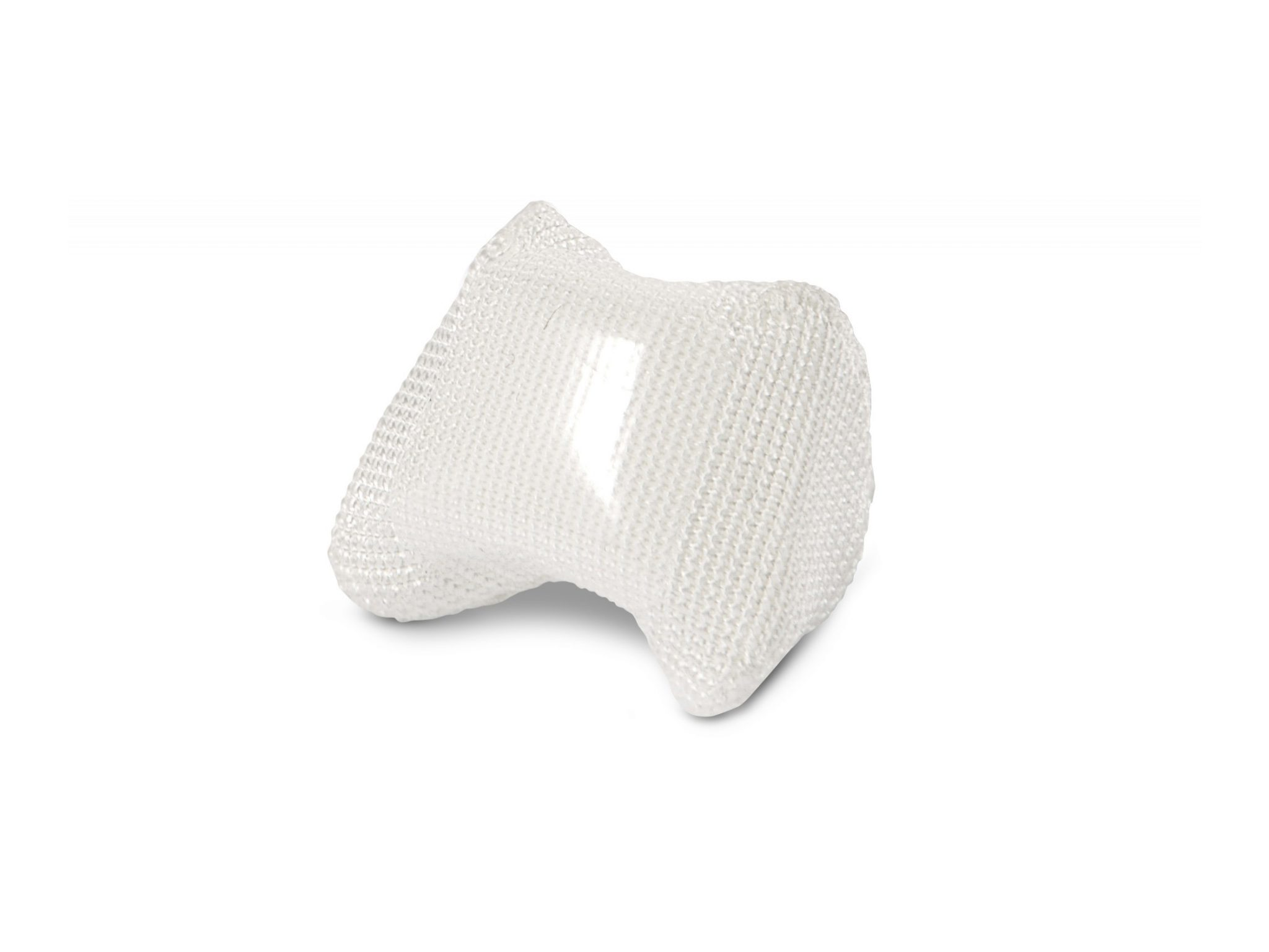 Cousin Surgery Intraspine® Implant - Device for the interspinous space with laminar support.